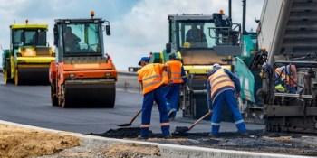 Road Construction | Road Work | Traffic