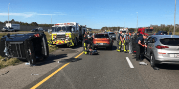 I Crash|FloridaHighwayPatrol|I accident