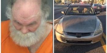 Gregory Robert Olson | CLewarwater Police | Arrests