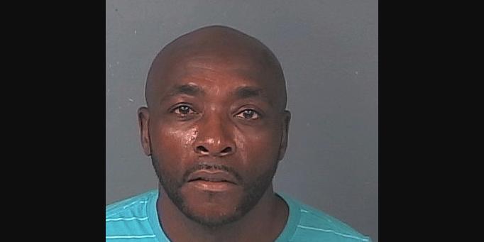 Buster Lanard Petaway | Hernando Sheriff | Arrests