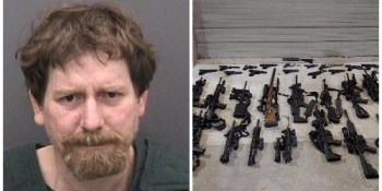 Antonio Gillem Kujawski | Hillsborough Sheriff | Arrests