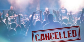 Events | Events Cancelled | TB Reporter