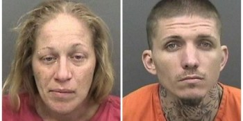 Stacey Lynn Sacco | Dustin James Johnson | Arrests