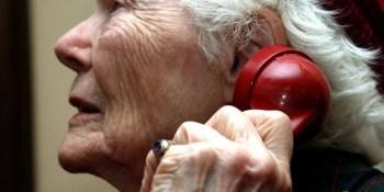 Senior Citizen | Social Services | Aging