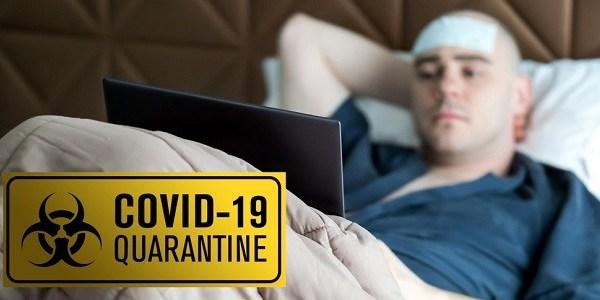 Coronavirus   COVID-19   Quarantine