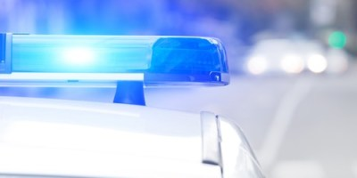 Police Lights | TB Reporter