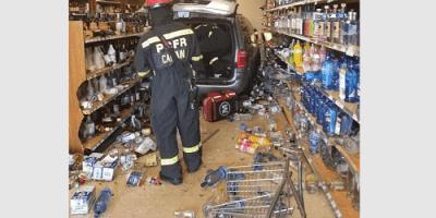 Publix Crash | Dade City Police Department | TB Reporter