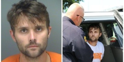 Tyler Horvath Keenan | Clearwater Police | Arrests