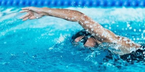 Swimming | Lap Swimming | Sports