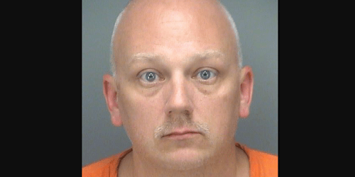 Casey Dwayne Hannah | Pinellas Sheriff | Arrests