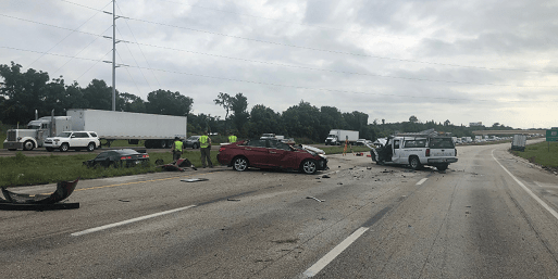 Fatal Polk Crash | Florida Highway Patrol | TB Reporter