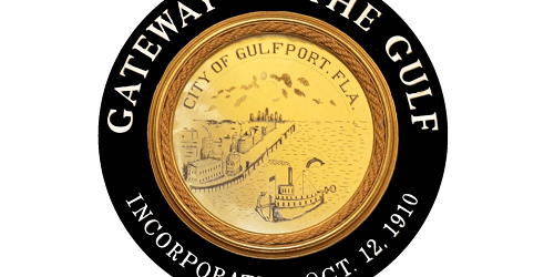 Gulfport Seal | Government | TB Reporter