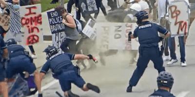 Tampa Protest   BLack LIves matter   George FLoyd