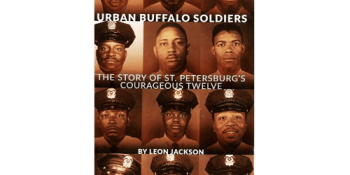 Urban Buffalo Soldiers | Leon Jackson | Courageous 12