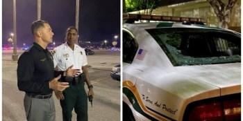 Chad Chronister | Hillsborough sheriff vehicle | Crime