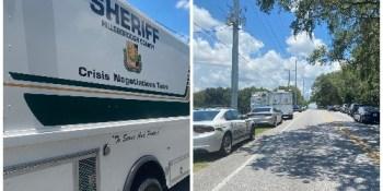 Hillsborough Sheriff | Public Safety | Crime