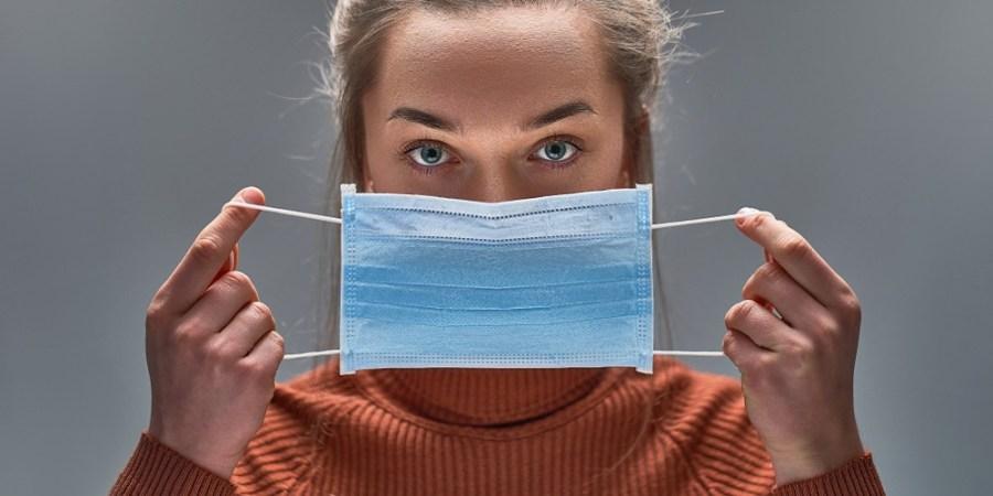 Face Mask | COVID-19 Coronavirus | Health