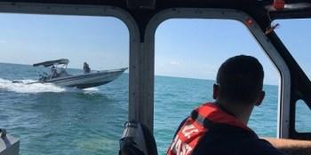 Coast Guard | Rescue | TB Reporter