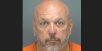 Daniel Henry Hank Harrison III | Pinellas Sheriff | Arrests