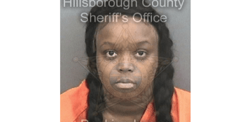 Joneshia Shawnquiria Wilkerson | Pinellas Sheriff | Arrests