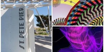 St Pete Pier | Artwork | Places to Go