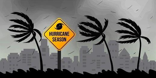 Hurricane | Tropical Storm | Weather