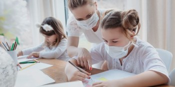 Schools   Face Masks   Education