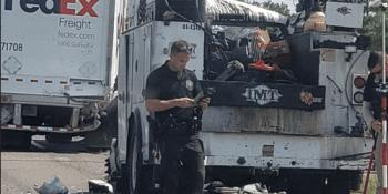 US 301 Crash | US 301 Accident | FHP