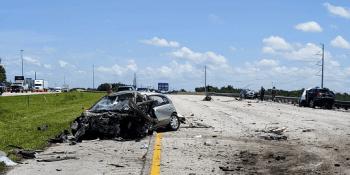 I-4 Crash | Florida Highway Patrol | Fatal Crash
