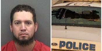 Antonio Cruz Ortiz | Arrests | Crime