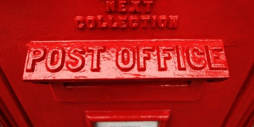 Post Office | Postal Service | Mail