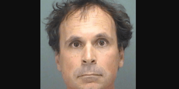 Christopher Morgan Brown | St Pete Police | Arrests