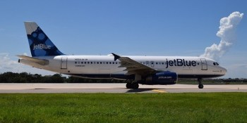 JetBlue | travel | airline