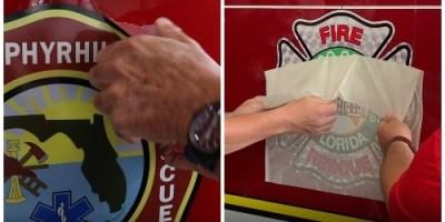 Pasco Fire Rescue | Zephyrhills Fire | Merger