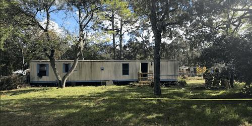 sealawn | hernando fire | mobile home fire