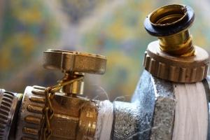 Tubatura acqua e gas
