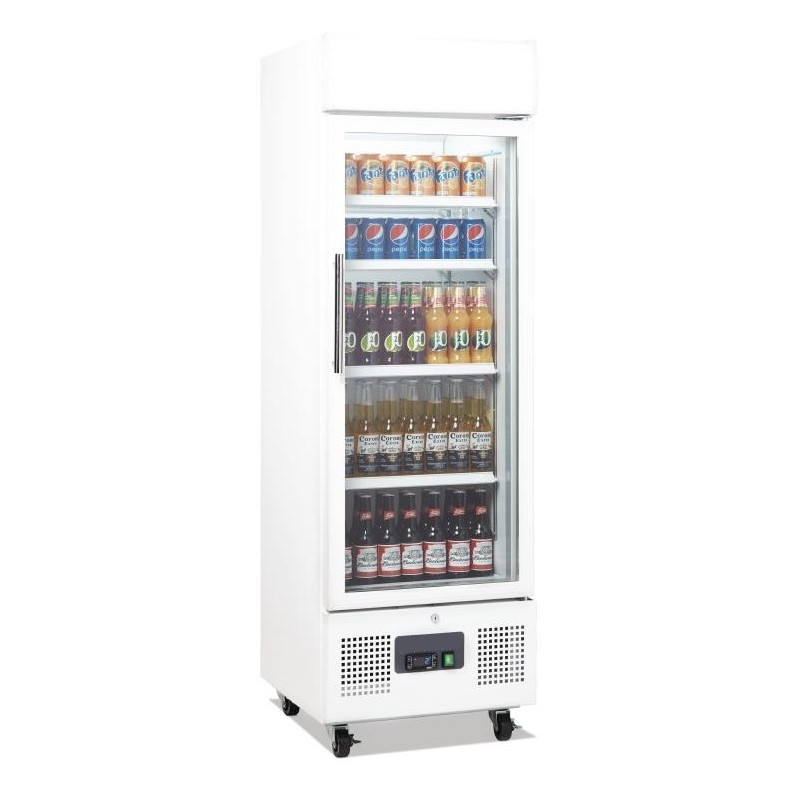armoire a boissons 218 litres a roulettes loading zoom