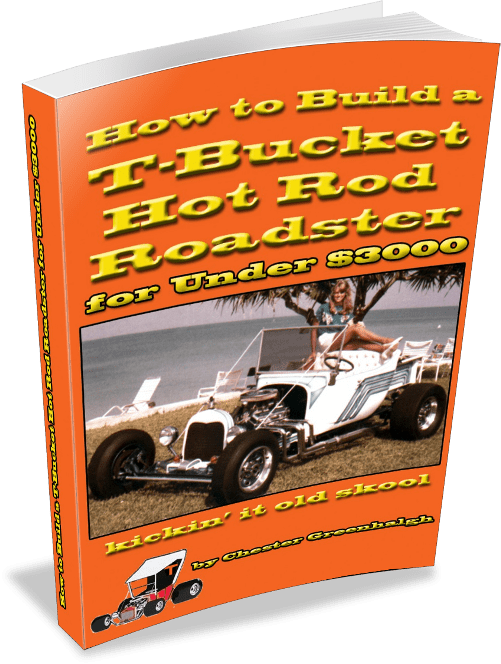 how to build a tbucket hot rod roadster for under 3000 ebook