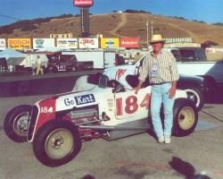 Brock Yates Duffy Livingstone Eliminator