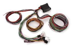T-Bucket wiring harness Speedway Motors
