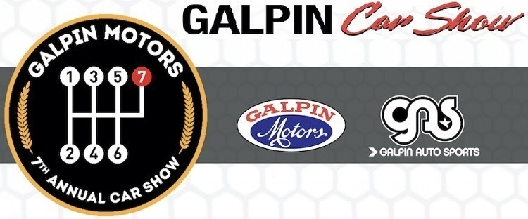 Galpin Auto Sports Car Show 2018