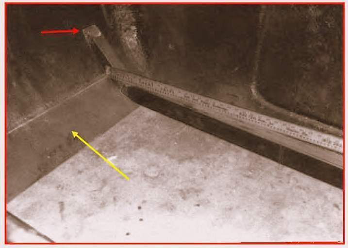 fiberglass body floor installation t-bucket
