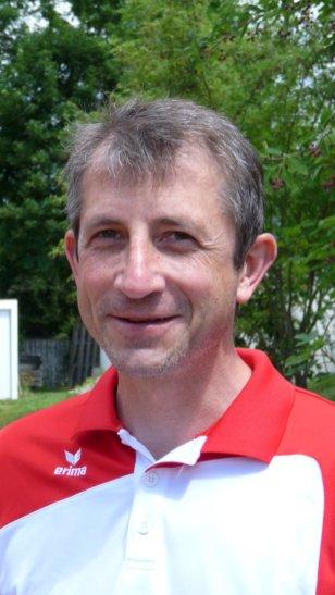 Bernd Geiselmann: Saisondebut