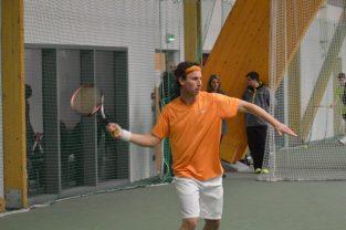Sébastien Mouilleron - ASPTT Troyes