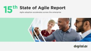 15th State of DevOps Report
