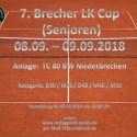 7 Brecher LK-Cup (Senioren)