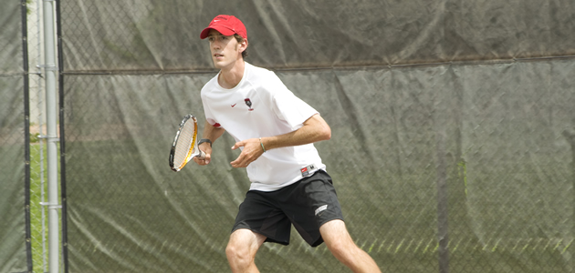 Guillaume Dupont selected as next TCA Head Tennis Professional