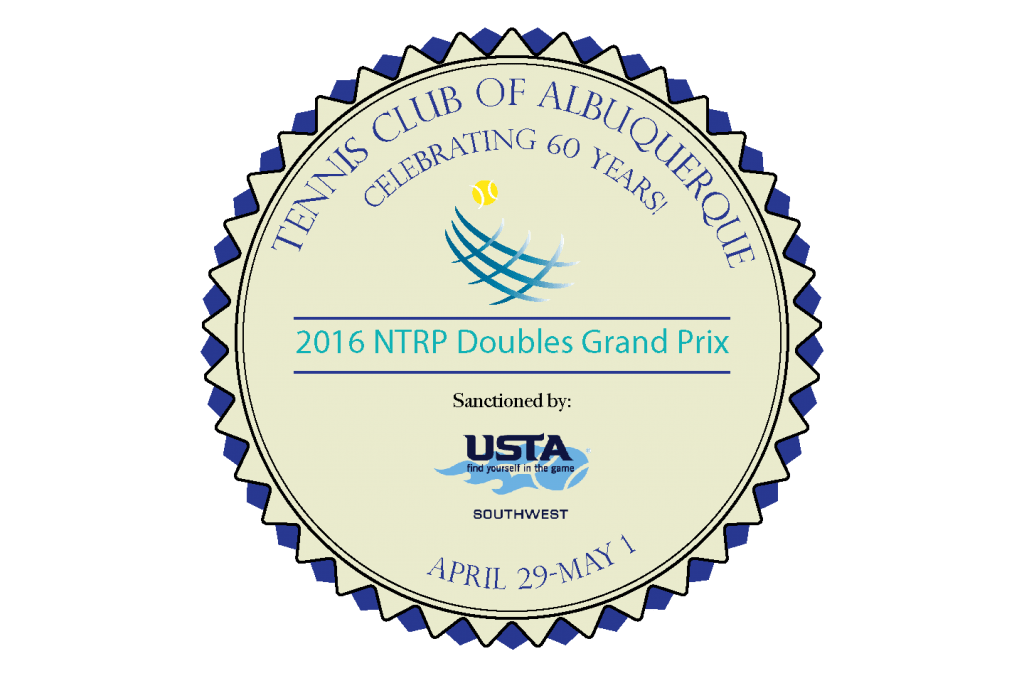 2016 NTRP Adult Grand Prix Registration is Open!