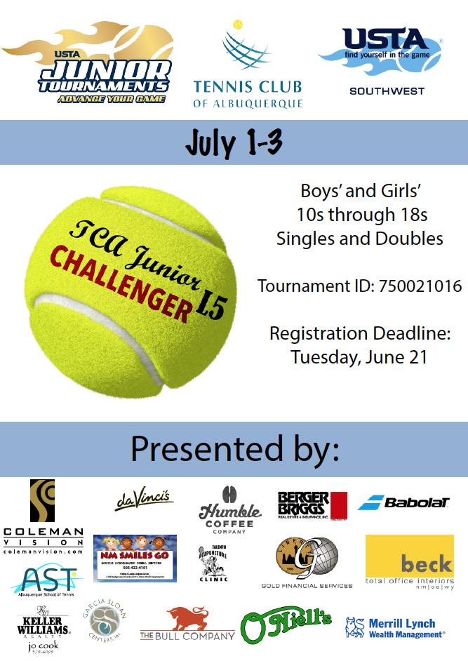 TCA-challenger-2016