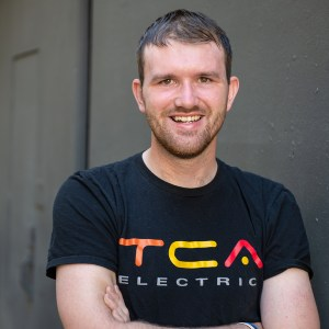Josh Connell Vancouver electrician